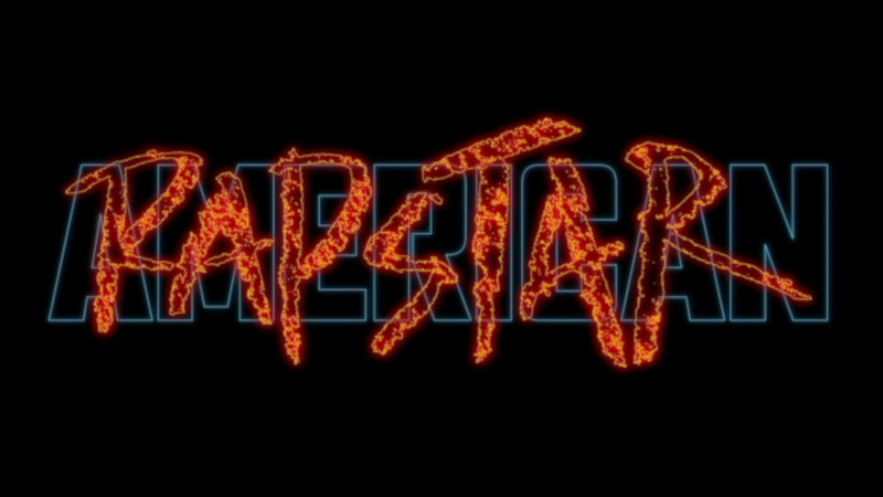 American Rapstar - IN-EDIT 2021