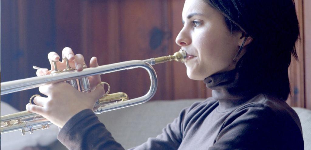 Andrea Motis: La Trompeta Silenciosa