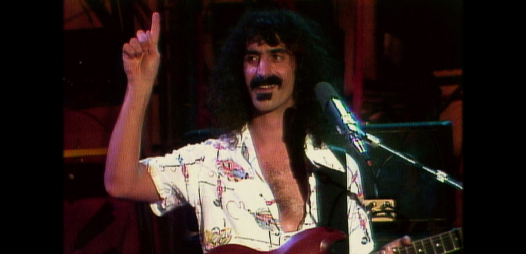 Eat that Question-Frank Zappa in His Own Words