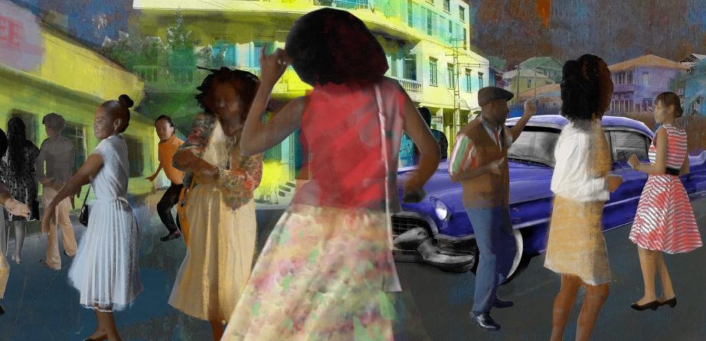 Ethiopiques: Revolt of the Soul