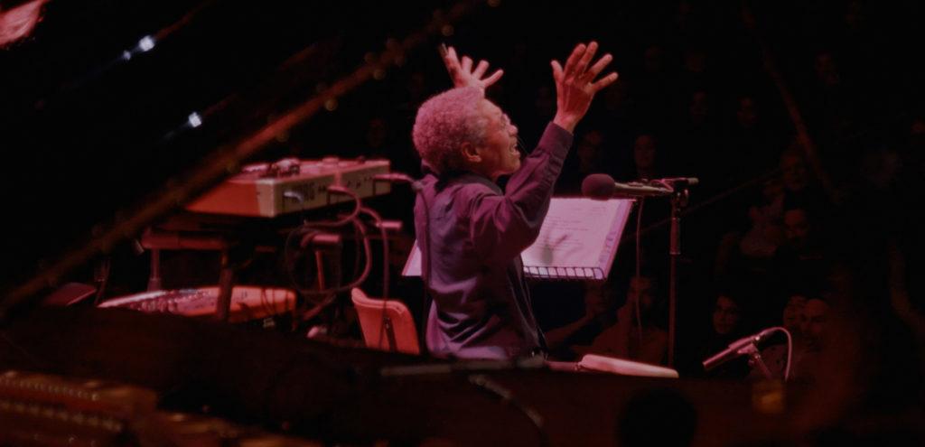 Keyboard Fantasies: The Beverly Glenn-Copeland Story