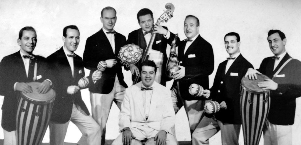 L'home Orquestra. L'Aventura dels músics catalans a Amèrica