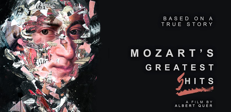 Mozart's Greatest Shits