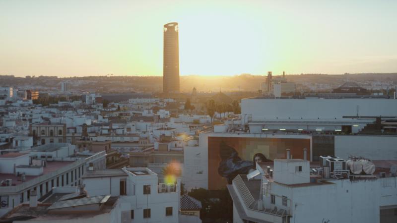 Nueve Sevillas - IN-EDIT 2021