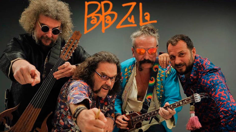 Constantly Flying: a film about Baba Zula