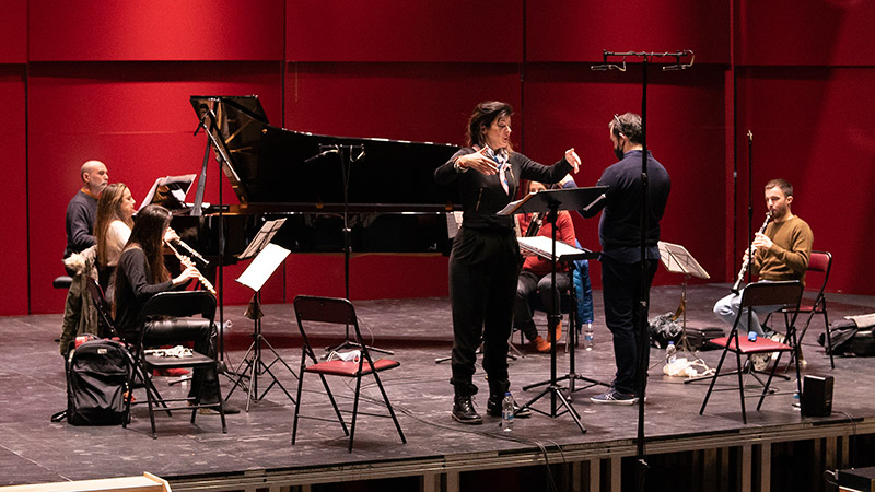 Robert Gerhard i la música vocal d'arrel popular